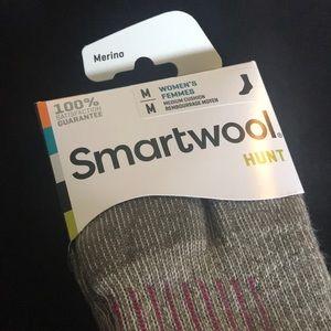SmartWool Women's Merino Wool Hunt Socks